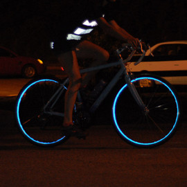 Fiks:Reflective - Reflective Wheel Stripes