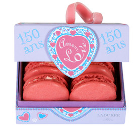 LADUREE - valentine box