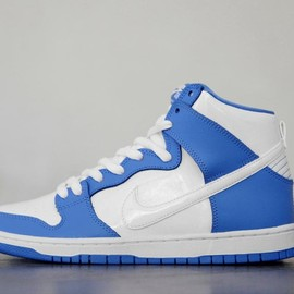 """Nike SB - Dunk High Premium """"March Madness"""" Pack"""