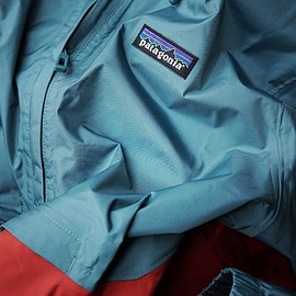 patagonia - M'S TORRENTSHELL PULLOVER