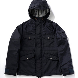 bal - eVent MOUNTAIN PARKA
