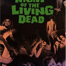 George A. Romero - Night of the Living Dead コレクターズBOX