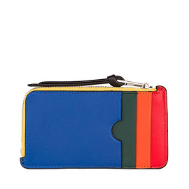 LOEWE - Coin/Card Holder Rainbow Multicolor/Black all