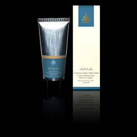 PAÑPURI - SOLITUDE LUMINOUS HAND & NAIL CREAM