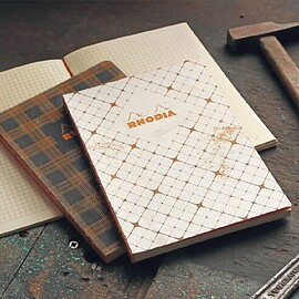 RHODIA - COLLECTION HERITAGE