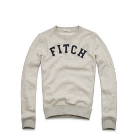 Abercrombie & Fitch - Mens Mount Covin Sweatshirt
