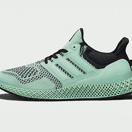 adidas, SNS - Ultra 4D - Teal Green/Core Black