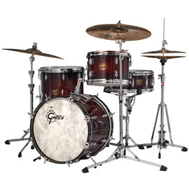 Gretsch - USA Custom Drums