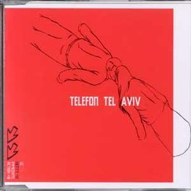 Telefon Tel Aviv - Immediate Action 8 by Telefon Tel Aviv cover