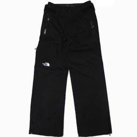 THE NORTH FACE - Back Side Pant