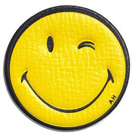 ANYA HINDMARCH, CHAOS FASHION - WINK STICKER