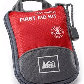 REI - Day Hiker First-Aid Kit
