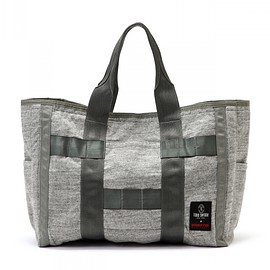 TODD SNYDER + BRIEFING - コラボレーションBAG