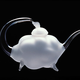 Studio Sano - Kumo Tea Pot