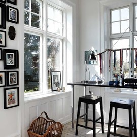 Cool Chic Style Fashion: Lifestyle...a nord di Copenhagen.#interiordecor