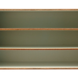 LAUAN - LAUAN SHELVES