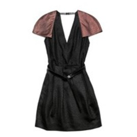 3.1 Phillip Lim - H111-4448 DRESS MIDNIGHT