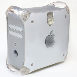 Apple - Apple PowerMac G4 M8493(QuickSilver)