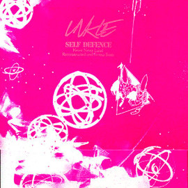 UNKLE - Self Defence 4CD set