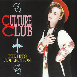 culture club - Hits Collection