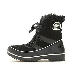 SOREL - Tivoli Ⅱ-Black