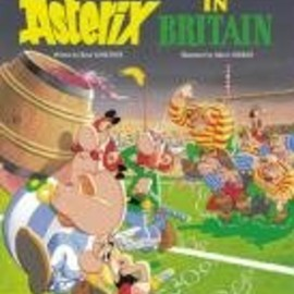 Rene Goscinny - Asterix in Britain