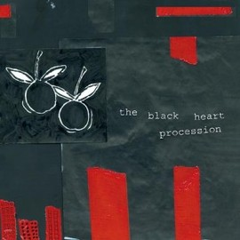 The Black Heart Procession - Fish the Holes on Frozen Lakes (vinyl)