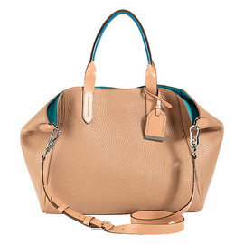 Cole Haan - CROSBY TWO TONE SMALL SHOPPER