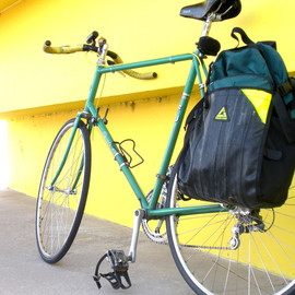 Green Guru Gear - FreeRider