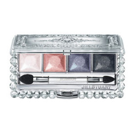 JILLSTUART - Jewel Crystal Eyes #07 sweet amethyst