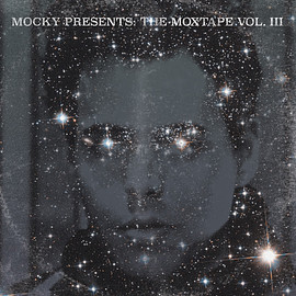 MOCKY - MOCKY PRESENTS THE MOXTAPE III - Expanded Edition -