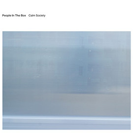 People In The Box - Calm Society