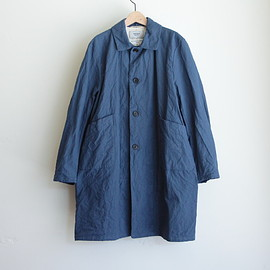 YAECA - Duster Coat (blue)