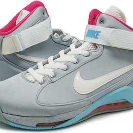 NIKE - HYPER MAX NFW BACK TO THE FUTERE 2015 MARTY MCFLY