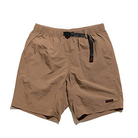 GRAMICCI - Shell Packable Shorts-Tan