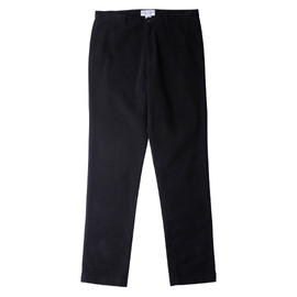 ADAM KIMMEL × carhartt - 9.2OZ MOLESKIN SLIM FIT PANT [BLACK]