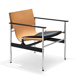 Knoll - Charles Pollock Lounge Chair