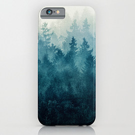 Society6 - The Heart Of My Heart // So Far From Home Edit iPhone & iPod Case