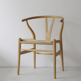 Carl Hansen & Son - Y chair by Hans J Wegner (Used)