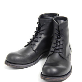 KAZUYUKI KUMAGAI ATTACHMENT - GUIDI FIORE 1.8m/m 6ホールブーツ