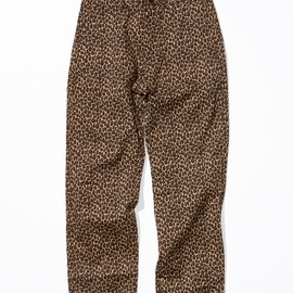 superNova. - Apple Leopard Pant