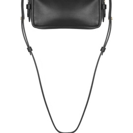 GIVENCHY - Small Obsedia bag in black leather