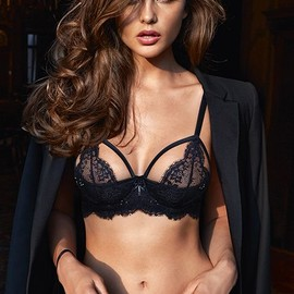 Intimissimi - AW2013 - 'Nero' Collection