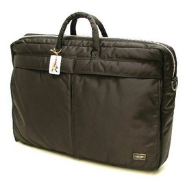 PORTER - TANKER 2WAY Brief Case Large
