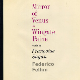 WINGATE PAINE - MIRRORS OF VENUS