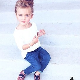 KIDS FASHION - ♡♡♡