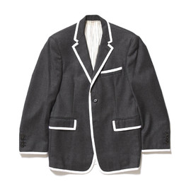 Thom Browne - Piping Jacket