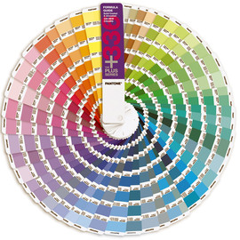 PANTONE - PLUS 336 New Colors