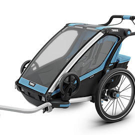 THULY - Thule Chariotv Sport 2