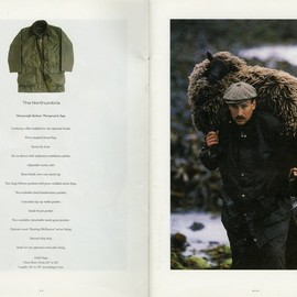 Barbour - northumbria